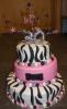 Cindy\'s Geburtstagstorte