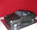 Corvette Torte