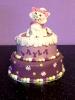 Marie Aristocats-Torte