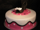 Shoe-cake