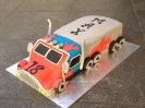 Truck-Torte