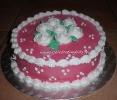 Wilton taart